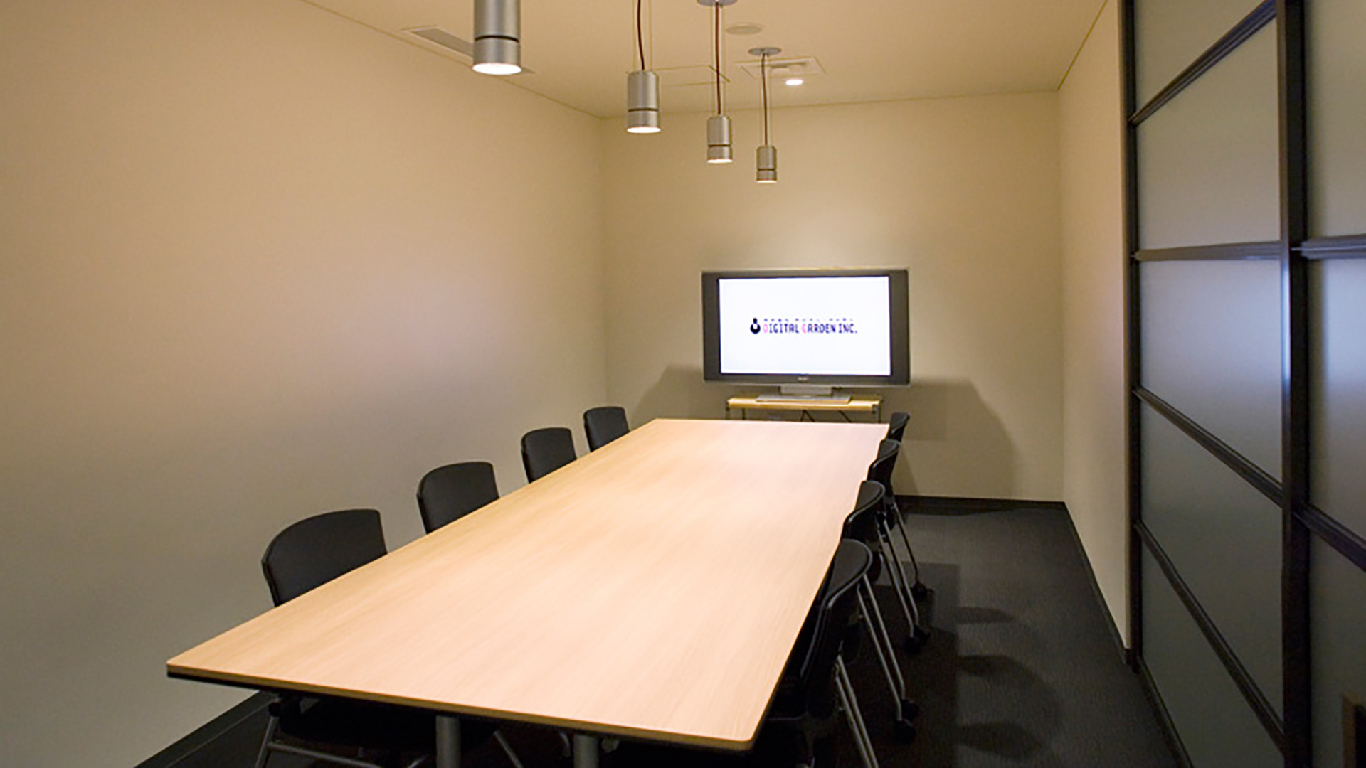 HEAD OFFICE_CONFERENCE
