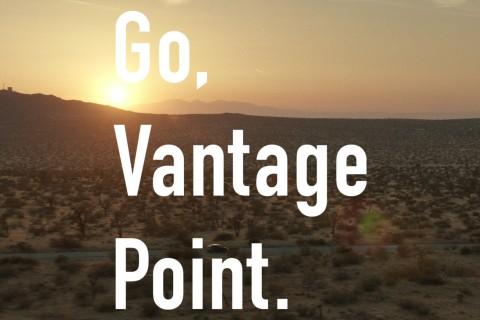 本田技研工業 /  ONE OK ROCKx庵野秀明「Go, Vantage Point.」