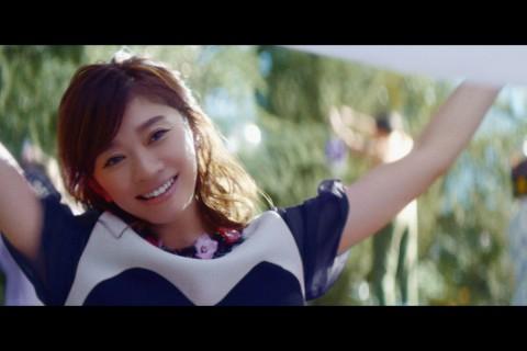 資生堂ジャパン / 表情プロジェクト「表情の数」篇
