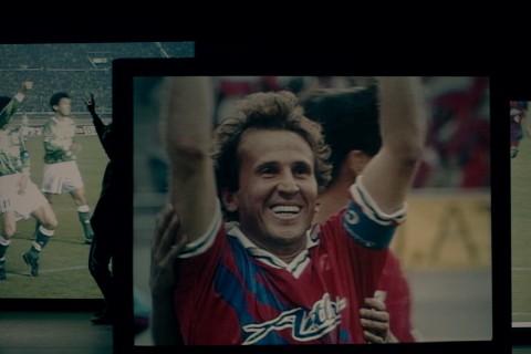 公益社団法人日本プロサッカーリーグ / J.LEAGUE 25周年ムービー「LIFETIME WITH FOOTBALL」