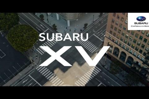 SUBARU / XV「FreeYou.」篇