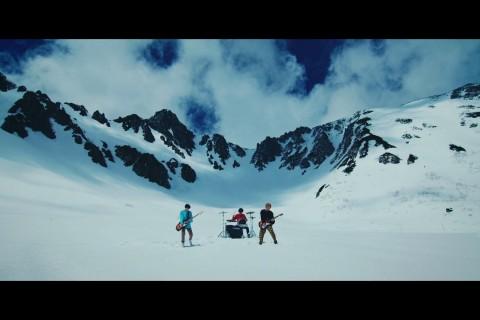 ソニー・ミュージックレーベルズ / FOMARE「Frozen」