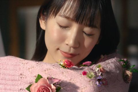 P&G/ レノアハピネス「花のある暮らし」篇
